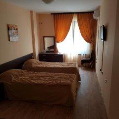 Отель Slivnitsa Болгария, Бургас - отзывы, цены и фото номеров - забронировать отель Slivnitsa онлайн комната для гостей