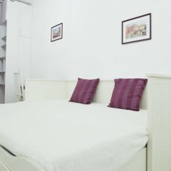 Апартаменты Na Konushennoy Apartment Апартаменты с различными типами кроватей фото 5