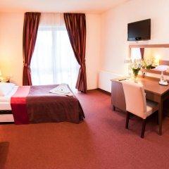 Hotel Konstancja комната для гостей фото 3