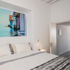 Отель Christy Rooms удобства в номере