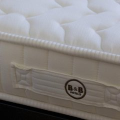 B&B Hotel Milano Cenisio Garibaldi Стандартный номер с различными типами кроватей фото 14