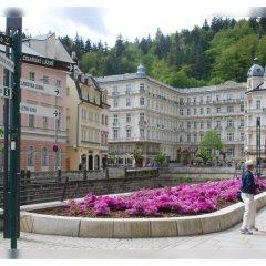 Отель Pension Napoleon Чехия, Карловы Вары - отзывы, цены и фото номеров - забронировать отель Pension Napoleon онлайн фото 3