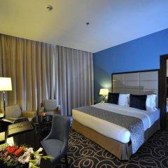 Отель Ramada Corniche 4* Номер Делюкс фото 8