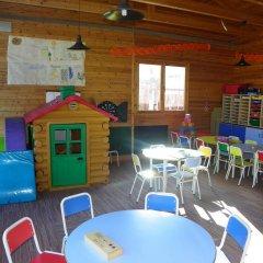 Отель Nubahotel Coma-ruga детские мероприятия