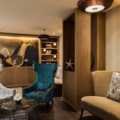Отель La Bourdonnais Франция, Париж - 1 отзыв об отеле, цены и фото номеров - забронировать отель La Bourdonnais онлайн спа фото 2