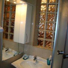 Гостевой дом Театр Люкс разные типы кроватей фото 4