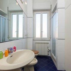 Отель Saint Peter's Lodgings ванная