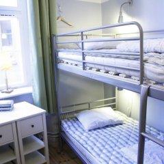 Castanea Old Town Hostel комната для гостей фото 5