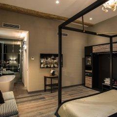 Отель Colonna Suite Del Corso 3* Полулюкс с различными типами кроватей фото 16