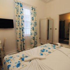Dantela Butik Hotel 3* Улучшенный номер фото 6