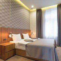 Отель Five Points Square - City Center 4* Полулюкс с различными типами кроватей фото 6