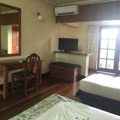 Отель Southern Cross Fiji Номер Делюкс