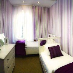 Хостел Казанское Подворье Номер с общей ванной комнатой с различными типами кроватей (общая ванная комната) фото 18