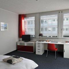 Отель Primestay Apartmenthaus Zurich Seebach Швейцария, Цюрих - отзывы, цены и фото номеров - забронировать отель Primestay Apartmenthaus Zurich Seebach онлайн детские мероприятия
