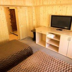 Гостиница Шымбулак удобства в номере
