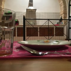 Отель Studio Maestranza Италия, Сиракуза - отзывы, цены и фото номеров - забронировать отель Studio Maestranza онлайн питание