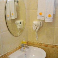 Отель The Melrose 3* Номер Делюкс с 2 отдельными кроватями фото 6
