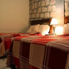 Plaza Magdalena Hotel комната для гостей фото 3