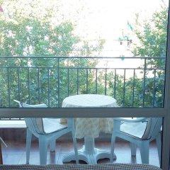 Отель Abelia Residence Болгария, Солнечный берег - отзывы, цены и фото номеров - забронировать отель Abelia Residence онлайн балкон