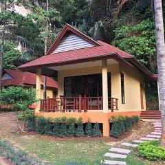 Отель Tonsai Bay Resort фото 13