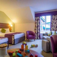 Maldron Hotel, Oranmore Galway детские мероприятия фото 2