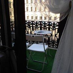 Гостевой Дом Ксения балкон