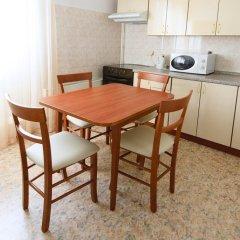 Гостиница Aparthotel Eridan Улучшенные апартаменты с разными типами кроватей фото 5
