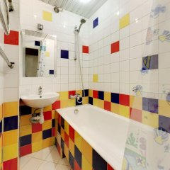 Апартаменты на Проспекте Мира 182 ванная фото 2