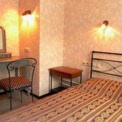 Гостиница Ажурный 3* Люкс с разными типами кроватей фото 5