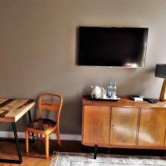 Апартаменты SleepWell Apartments Nowy Swiat Стандартный номер с разными типами кроватей фото 4