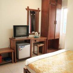 Golden Sea Hotel Nha Trang 4* Улучшенный номер фото 6