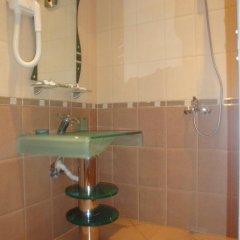 Hotel Niagara ванная