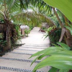 Отель Fare Arana Французская Полинезия, Муреа - отзывы, цены и фото номеров - забронировать отель Fare Arana онлайн спортивное сооружение