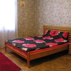 Гостиница Lviv of Open Hearts комната для гостей