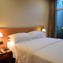 Отель Maakanaa Lodge 3* Номер Делюкс с различными типами кроватей фото 14
