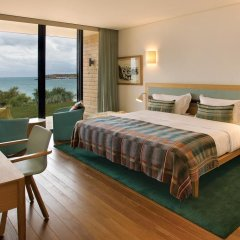 Отель Martinhal Sagres Beach Family Resort 5* Стандартный номер разные типы кроватей фото 3