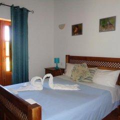 Отель Casa de Campo Vale do Asno комната для гостей