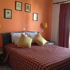 Отель Annapolis Inn Греция, Родос - отзывы, цены и фото номеров - забронировать отель Annapolis Inn онлайн комната для гостей фото 4