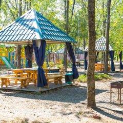 Отель Campsite Ozero Udachi Армавир детские мероприятия фото 2