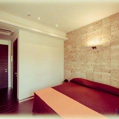 All Ways Garden Hotel & Leisure 4* Стандартный номер с различными типами кроватей фото 15