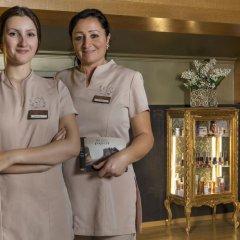Welcome Piram Hotel 4* Стандартный номер с различными типами кроватей фото 26
