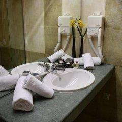 Бизнес Отель Пловдив ванная фото 2
