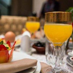 Отель Riad Dar Benbrahim гостиничный бар