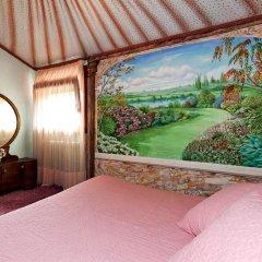 Отель Villa Rose Antiche Реггелло комната для гостей фото 4