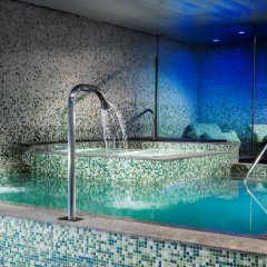 Отель H10 Marina Barcelona 4* Полулюкс с различными типами кроватей фото 9