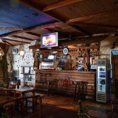 Гостиница Комплекс Хутор гостиничный бар фото 2