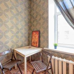 Ariadna Hotel 2* Стандартный номер с различными типами кроватей (общая ванная комната) фото 4