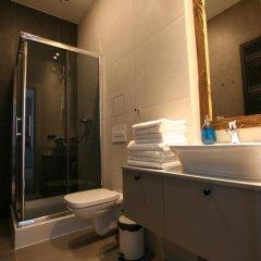 Отель Millton Villa Platinum Сопот ванная фото 2