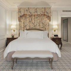 Отель The Peninsula Beverly Hills 5* Улучшенный номер с различными типами кроватей фото 2