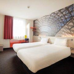B&B Hotel Katowice Centrum 2* Стандартный номер с различными типами кроватей фото 2